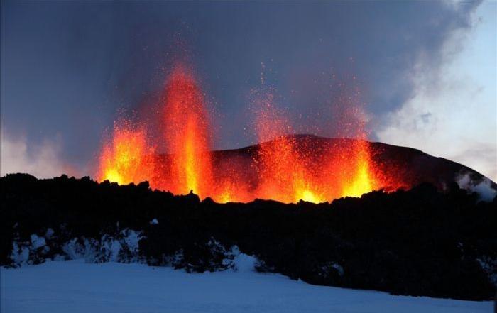 vulkan isl