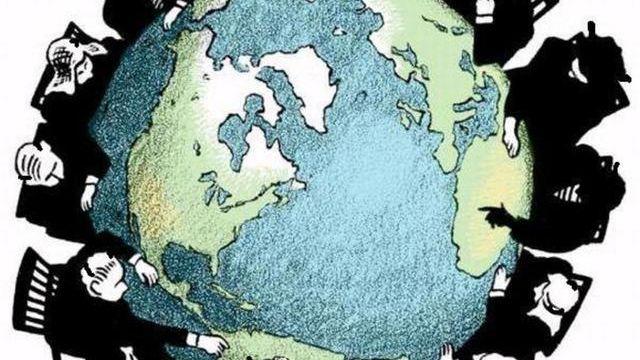 Проблема реализации сценариев глобализации со статистически малой вероятностью осуществления