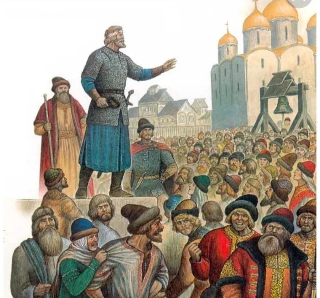 Что несёт Расе-Руси-России «Конец» христианского «Света»-3(ОКОНЧАНИЕ) Часть первая